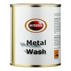 Autosol Metal Wash degreaser
