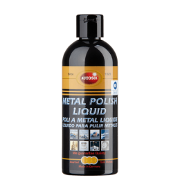 Autosol Metal Polish Liquid
