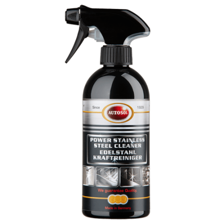 Autosol Power Stainless Steel Cleaner