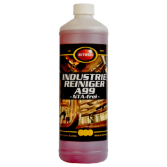 A99 Industrial Cleaner 1L