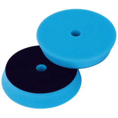 Polishing pad blue medium 145 mm