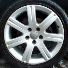 Autosol Wheel Cleaner High Performance