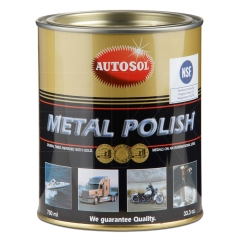 Autosol Metal Polish 750 ml