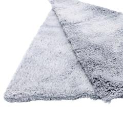 Microfibre cloth grey Ultimate Shine (5 pieces)