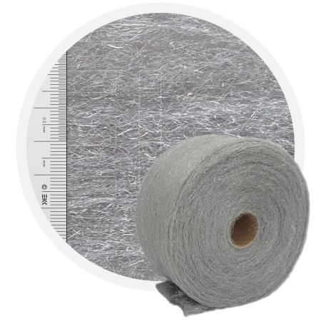 Aluminium wool EXTRA FINE