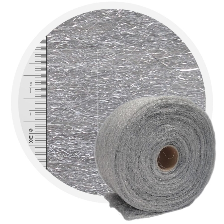 Aluminium Wool FINE