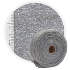 Aluminium Wool MEDIUM