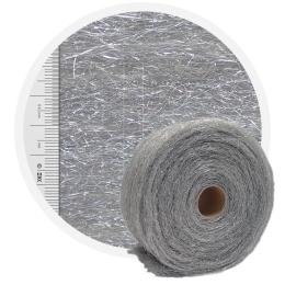Aluminium wool MEDIUM