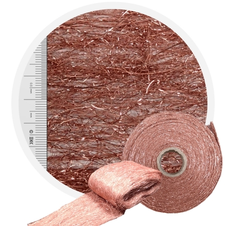 Copper Wool grade COARSE