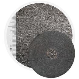 Steel Wool 00 FINE - roll 5 kg