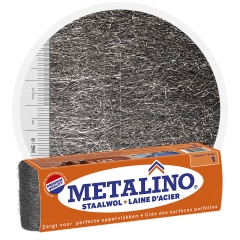 Metalino Steel Wool 1 MEDIUM