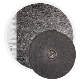 Steel Wool 2 MEDIUM - roll 5 kg