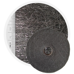 Steel Wool 3 COARSE - roll 5 kg
