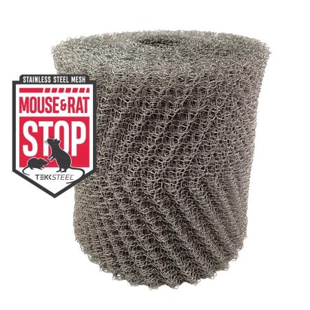 Mouse & Rat STOP Mesh, width 15 cm (roll 10 metres)