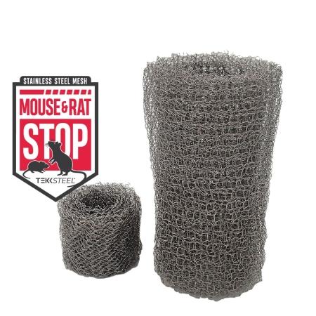 Mouse & Rat STOP Mesh per metre