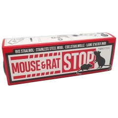 Mouse & Rat STOP Steel Wool - 200 g
