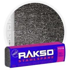 RAKSO Steel curls FINE