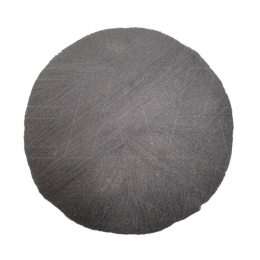 Steel Wool Disc FINE