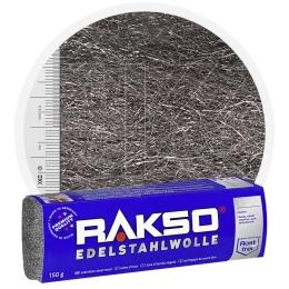 Stainless Steel Wool COARSE 150gr