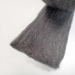 Stainless Steelwool FINE - roll 5 kg