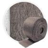 Stainless Steel Wool 446 crossed 200 mm - 70 μm, ± 1000 gr/m2