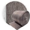Stainless Steel Wool 446 crossed 400 mm - 70 μm, ± 1200 gr/m2