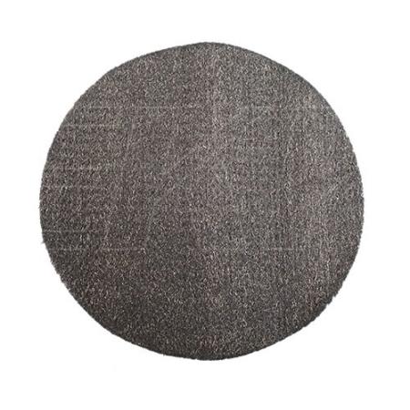 Floor Disc Stainless Steel COARSE